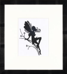 Little Fairy Silhouette Lanarte PN-0008194